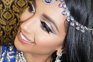 Eid Makeup (Day & Night Friendly)