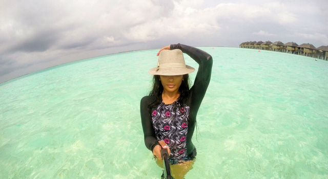 Travel Diary: Hello, Maldives!