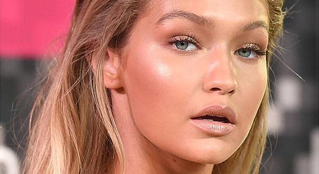 Gigi Hadid VMA Makeup Tutorial