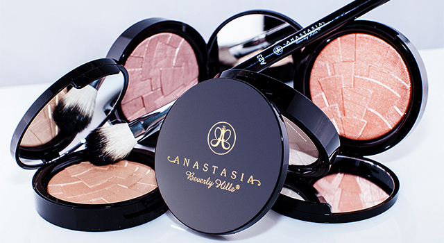 Anastasia Beverly Hills Illuminators | Review & Swatches