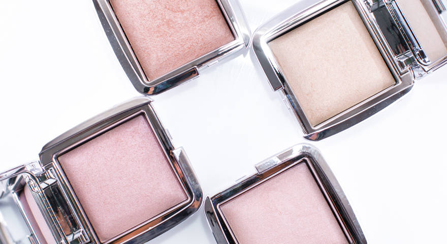 Hourglass Ambient Strobe Lighting Powder | Review